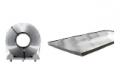 Panou tabla zincata  DX51 - DURA 0.55mm