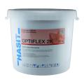 Hidroizolatie bicomponenta Hasit Optiflex 2k