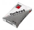 Beton de Torcret cu priza accelerata Baumit Torkret
