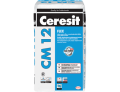 Adeziv flexibil Ceresit CM 12
