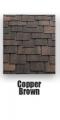 Sindrila bituminoasa Ambient Copper Brown