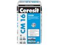 Adeziv flexibil Ceresit CM 16